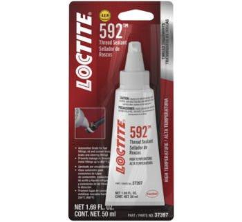 Loctite 592 Thread Sealant, 50ml
