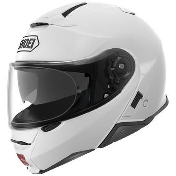 Shoei NEOTEC II Helmet White