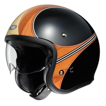 Shoei J•O Waimea Helmet