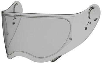 Shoei CNS-2 Pinlock Face Shield Dark Smoke