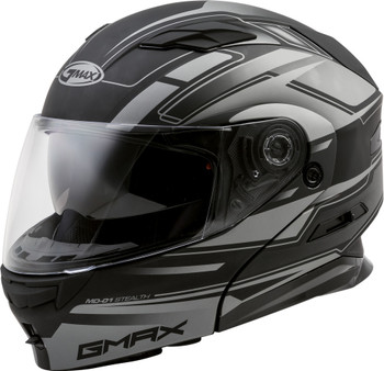 GMAX MD01 Stealth Helmet