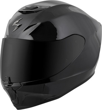 Scorpion EXO-R420 Helmet Gloss Black