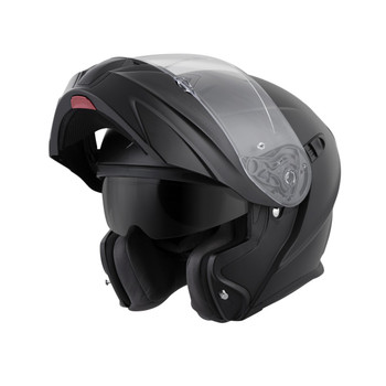 Scorpion EXO-GT920 Helmet Matte Black Open