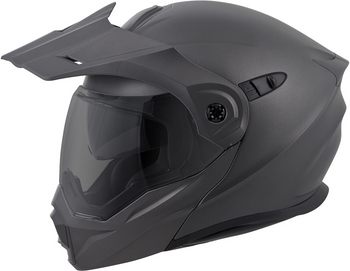 Scorpion EXO-AT950 Helmet Matte Anthracite