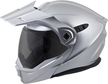Scorpion EXO-AT950 Helmet Hypersilver