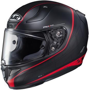 HJC RPHA 11 Pro Riberte Helmet MC-1SF