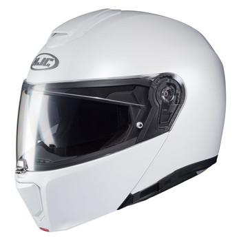 HJC RPHA 90 Helmet Pearl White