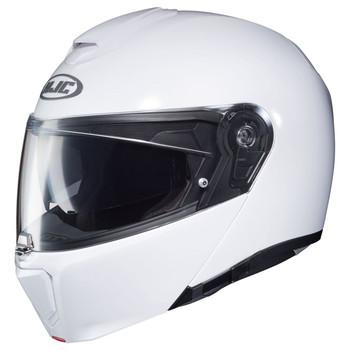 HJC RPHA 90 Helmet Gloss White