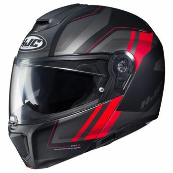 HJC RPHA 90 Tanisk Helmet MC-1SF