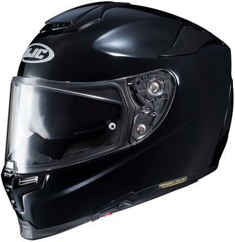HJC RPHA 70 ST Helmet Black