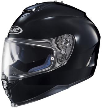 HJC IS-17 Helmet Black