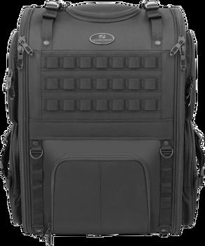 Saddlemen S3500 Deluxe Sissy Bar Bag
