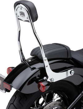 Cobra Detachable Backrest Kit for 2018 Softail Heritage Classic