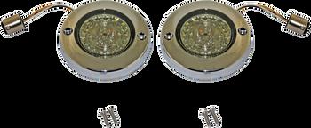Custom Dynamics Flat ProBEAM Dynamic Ringz Inserts