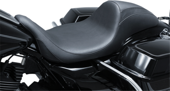 Mustang Seats Hightail Fastback Seat for Touring Models 2008-2018