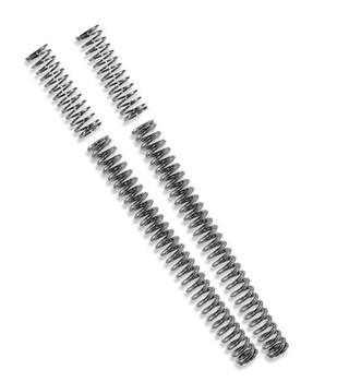 Progressive Suspension - Drop In Fork Spring Lowering Kit - fits '88-'16 XL Models