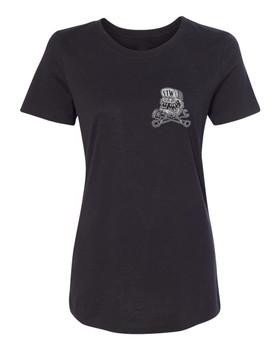 Deadbeat Customs Women's FTW Monster T-Shirt