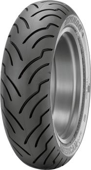 Dunlop American Elite MU85B16 Rear Tire