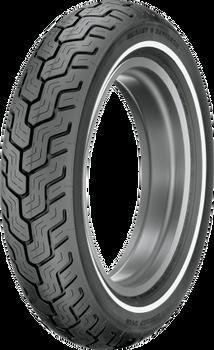 Dunlop D402 MU85B16 Rear Tire