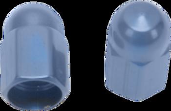 Drag Specialties Custom Valve Stem Caps