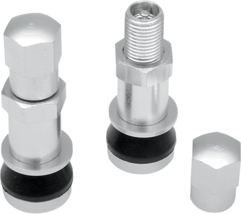 Drag Specialties Bolt In Valve Stems