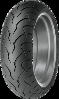 Dunlop D207ZR 180/55ZR18 Rear Tire
