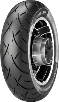 Metzeler ME888 180/55ZR18 Rear Tire