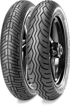 Metzeler Lasertec 100/90B19 57V Front Tire