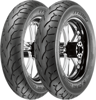 Pirelli Night Dragon 240/40R18 Rear Tire