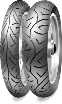 Pirelli Sport Demon 100/90B19 Front Tire