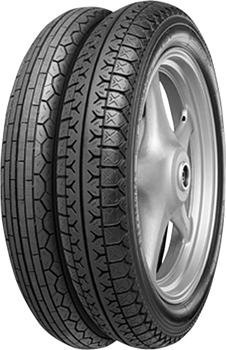 Continental Conti Twin K112 5.00-16 Front or Rear Tire
