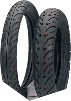 Duro HF269A BLVD 80/90-21 Front Tire