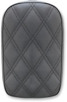 Saddlemen Renegade-LS Detachable Pillion Pads Black