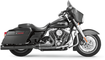 Vance & Hines Header Wrap Kit - Black