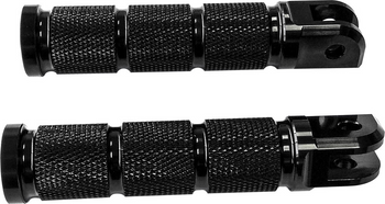 HardDrive Retro Rider Foot Pegs for Harley Softail 2018-Up