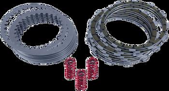 Barnett Scorpion Billet Clutch Plate Kit for Harley Touring 2017-Up