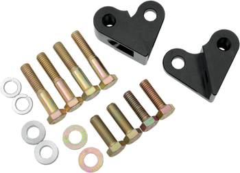 LA Choppers Rear Lowering Kits for Harley Touring 1997-2001