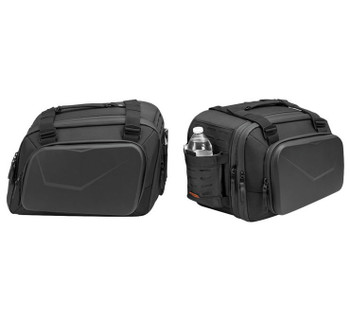 Kuryakyn Xkursion XB Fast Lane Saddlebags