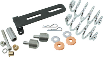 TC Bros. Solo Seat Mounting Kit for Chopper, Bobber