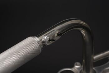 "Posh Factory Dual Mini 7/8"" Handlebar Switches Aluminum"