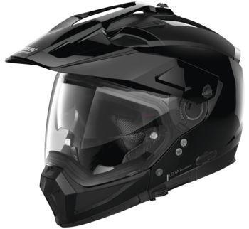 Nolan N70-2 X Solid Helmet