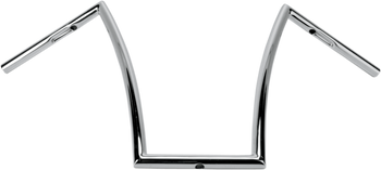"""Todd's Cycle Stripper 1"""" Handlebars (Choose Height/ Finish)"""