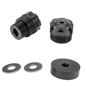 Patriot Suspension Preload Adjusters for 39mm and 49mm