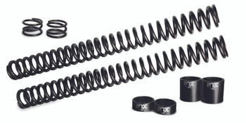Fox Racing Fork Spring Kit - fits '06-'17 FXD Models
