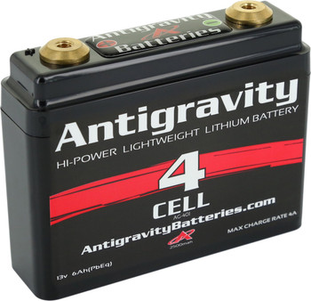 Antigravity Batteries Small Case Lithium Ion Batteries - 4 Cell