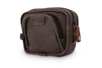 Burly Brand Handlebar Bag