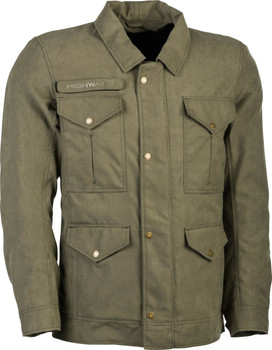 Highway 21 Winchester Jacket
