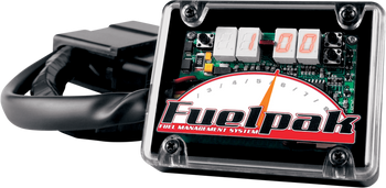Vance & Hines - Fuelpak fits '04-'11 Harley Dyna