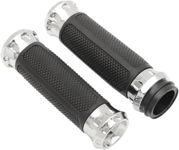 Performance Machine - Harley Davidson Overdrive TBW Grips