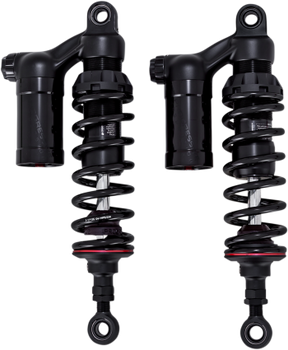 Progressive Suspension 990 Series Rear Shock fits '91 -'05 FXD